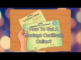 fake marriage certificate online free fake marriage certificate template 2013 updrill sampling