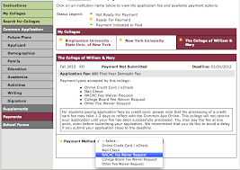 the common application everything you need to know mva college much