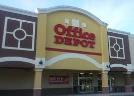 office depot store. Modren Depot And Office Depot Store