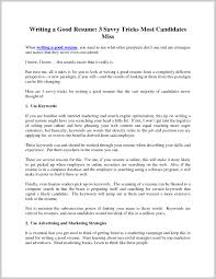 How To Write A Great Resume Elegant How To Write A Correct Resume 24 Resume Ideas 16