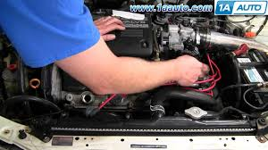 honda accord distributor firing order f23a1 and f23a4 youtube 97 honda accord spark plug wire diagram how to install replace spark plugs and wires honda accord v6 95 97 unusual 94 plug
