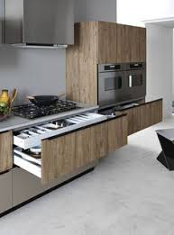 Small Picture SYNTHIA C CERES C Laminate Modern style Kitchen Kitchen