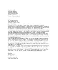 How To Write A Termination Letter To Employee How To Write A Termination Letter To An Employee Idmanado Co