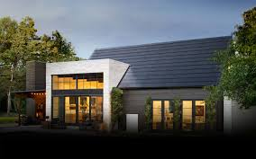 <b>Solar</b> Roof