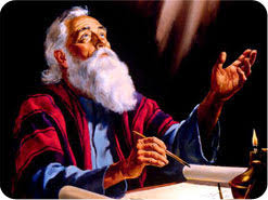 Image result for pictures of God speaking to His servants