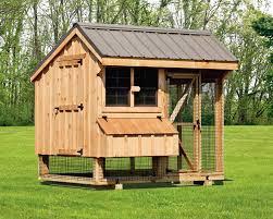 Chicken Coop Designs For 6 Hens Combination Chicken Coops Green Acres Outdoor Living
