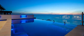 infinity fibreglass pools are possible