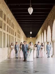 standford memorial church and garden court hotel wedding palo alto ca