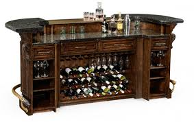 cheap home bar furniture. Home Bar Furniture Bar. Oak Wood, Granite Top With Brass Rail Cheap E