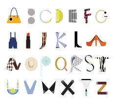 Fashion Design Fonts Fashion Hand Lettering On Behance