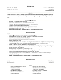 Lawyer Resume 100 Lawyer Resume Templates Free Word PDF Samples 17