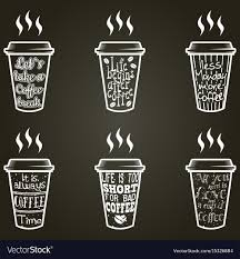 coffee quotes. Interesting Coffee And Coffee Quotes F