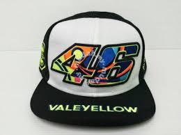 yamaha hat. yamaha valeyellow rossi 46 2017 cap hat