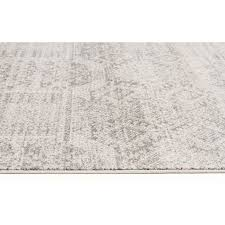 manisa 751 silver grey patterned transitional designer rug rugs luxury designer rugs perth