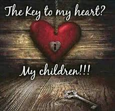 Kids Love Quotes Magnificent 48 I Love My Children Quotes In My Husband I Know True Love In