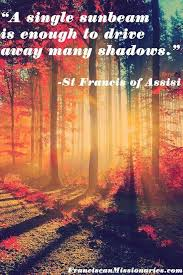 Francis Of Assisi Quotes Gorgeous St Francis Of Assisi Quote Words To Live By Pinterest Saint