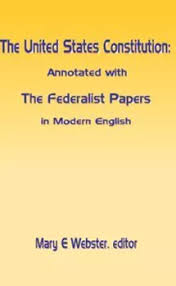 home the federalist papers book reviews the federalist papers in modern language