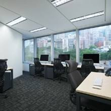 office space in hong kong. Office Space In Level 6, Citibank Tower, 3 Plaza, Garden Road Hong Kong