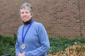 """Prabu David on Twitter: """"In her impressive and accomplished career as a  journalist and professor, Sue Carter has passed on her wisdom to thousands.  After 28 years with MSU, she will continue"""