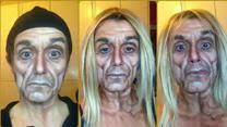 makeup artist s amazing celebrity transformations fixyourfaces broken news daily yahoo screen