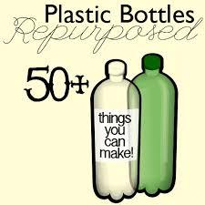 Plastic Bottle Decoration Video