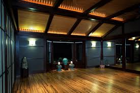 Small Picture Home Yoga Studio Design Ideas Design Ideas Lighting Design From