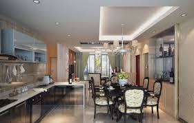 Long Narrow Kitchen Ideas Perfect Layout With Dining Room