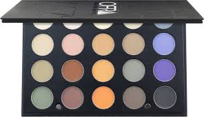 ofra cosmetics must have mattes professional makeup palette