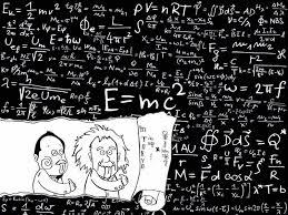 量子物理学講座のイメージイラストを作ってもらいました 子どもは