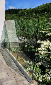 Die Besten 25 Glaszaun Ideen Auf Pinterest Windschutz Glas