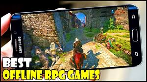 top 5 awesome offline rpg for android ios 2017 high graphics games