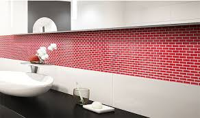 Red Kitchen Wall Decor Red Kitchen Wallpaper Designs Quicuacom