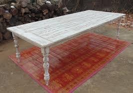 Rustic Dining Tables Custommadecom