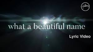 What A Beautiful Name Chords Lyrics And Sheet Music
