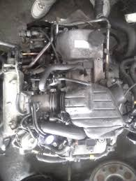 Toyota 3RZ 2.7 (Coilpack) Engine for sale | Junk Mail