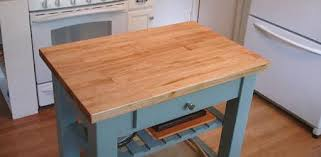 wood butcher blocks are beautiful additions to your kitchen providing a sy work surface with the warmth and beauty of wood however to protect both