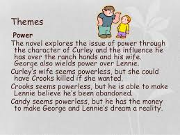 of mice and men revision 28