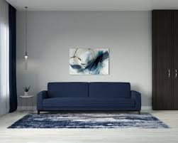 best wall color for navy couch 7