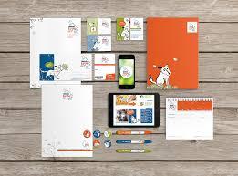 Фрилансер Мария Никитина логотипы иллюстрации и рисунки Россия Диплом Фир стиль приюта для животных Фирменный стиль
