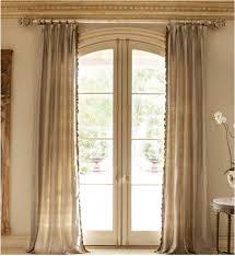 curtain rod idea example 6