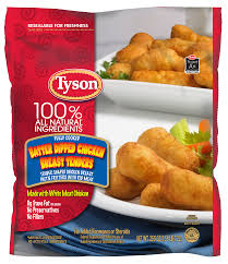 Tyson Naturals Lightly Breaded Chicken Strips Pin On Stuff To Buy