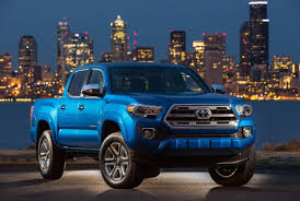 2016 Toyota Tacoma Review, Price, Specs, Engine