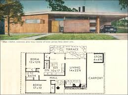 mid century modern tiny house mid tiny house plans guest century modern small courtyard ideas mid