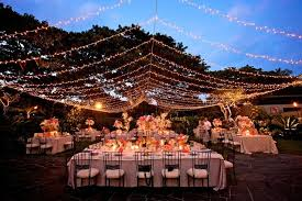 Outdoor wedding reception lighting ideas Lanterns L68jpg Oh Best Day Ever Powell Entertainmentweddings