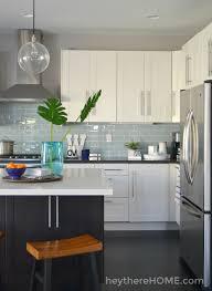white ikea kitchen cabinets
