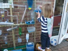 inspired by the water walls on my two cur favourite blogs play based learning and teacher tom