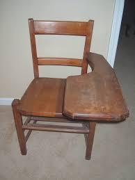 superb vintage school desk chair combo best office chair blog s photo details