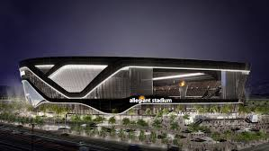 Raiders Stadium 3d Seating Chart Allegiant Stadium Wikipedia