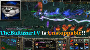 dota 1 storm spirit unstoppable thebaltazartv youtube