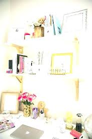 chic office decor shabby best cute ideas on74 office